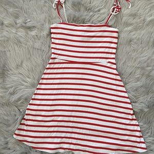 Forever 21 - Stripped Mini Dress - Size Small